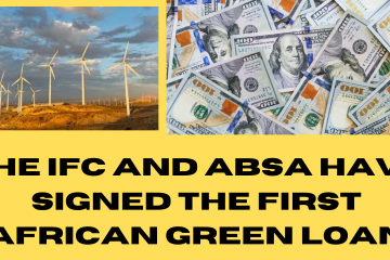 IFC loan to Africa